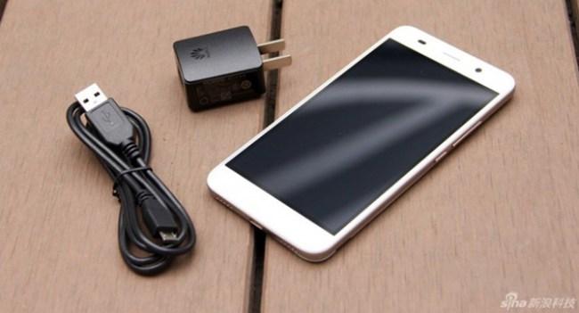 Huawei выпустила доступный смартфон Honor 4A с 2 ГБ памяти