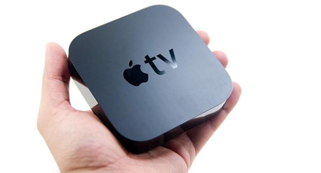 Apple TV получит улучшенный пульт ДУ, процессор Apple A8 и более высокую цену