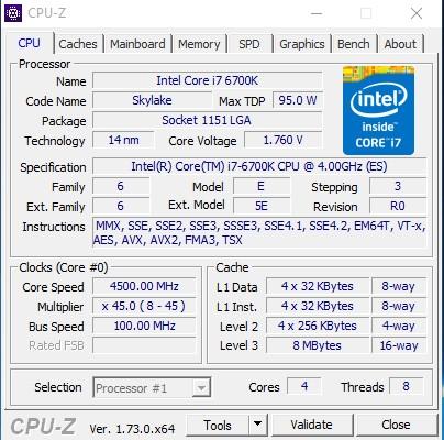 GIGABYTE_GA_Z170X-Gaming-3_CPU-Z_4500