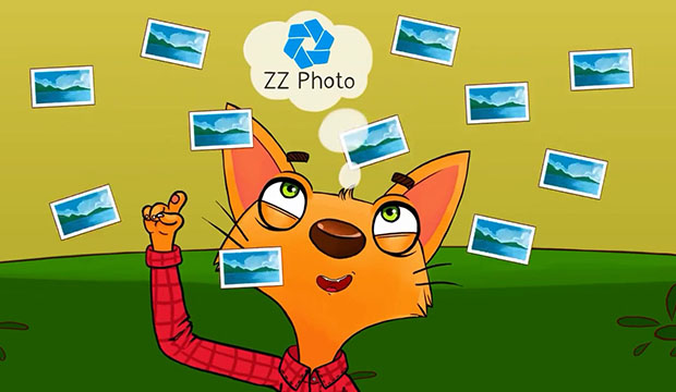 ZZ Photo