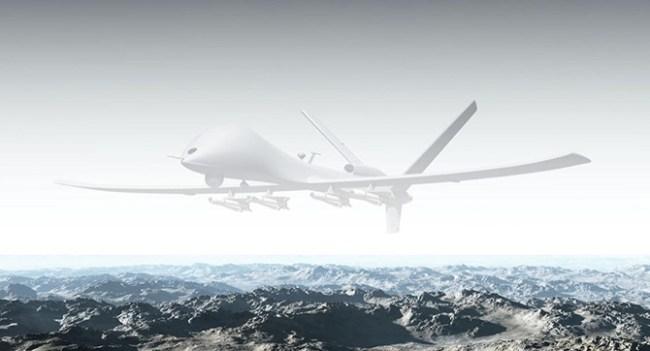 Новый материал позволит сделать военную технику невидимой для радаров и визуального обнаружения