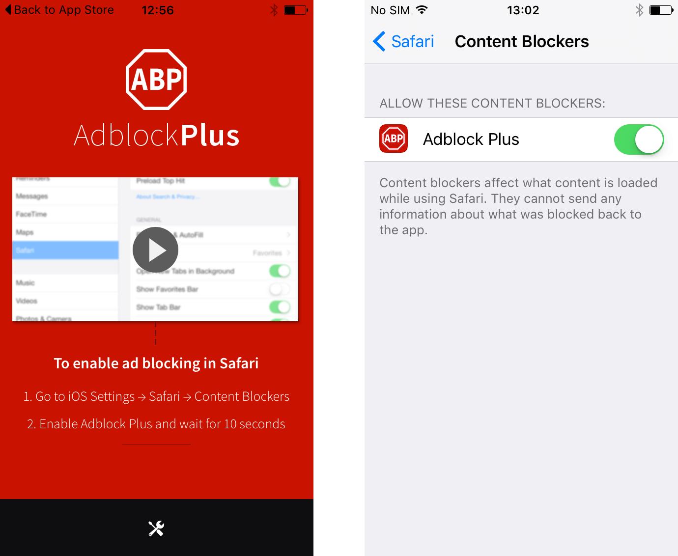 Сегодня вышел бесплатный блокировщик рекламы Adblock Plus
