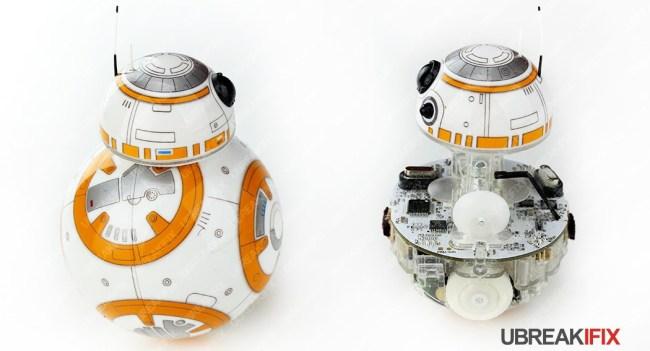 BB-8 uBreakiFix