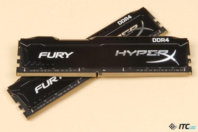 HyperX_FURY_DDR4-2666_1
