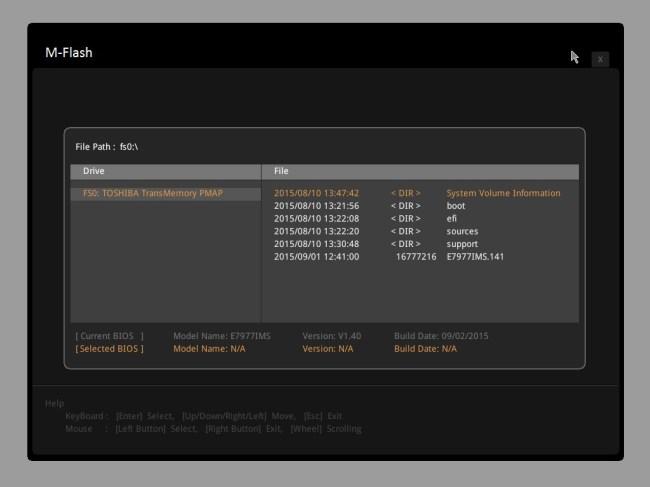 MSI_Z170A_Gaming_M5_UEFI12