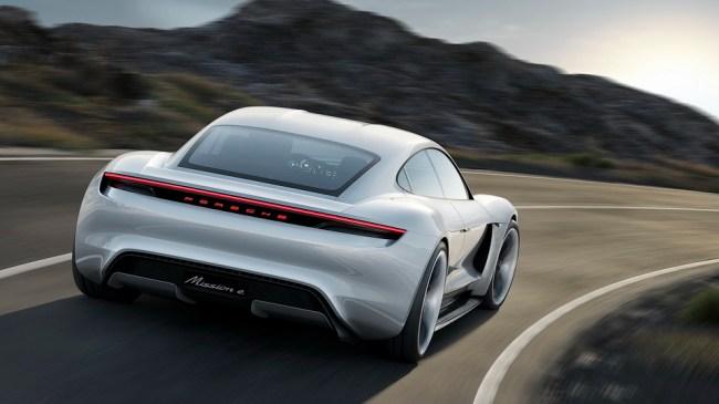 Porsche Mission E (2)