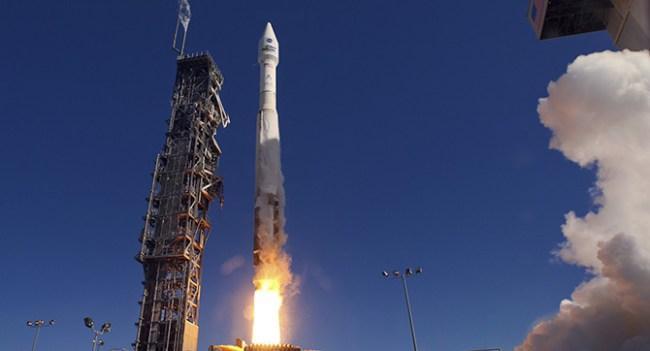 Украина и США создадут космическую ракету без привлечения России