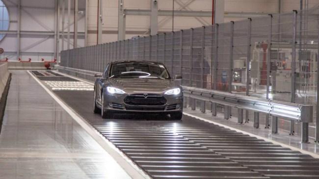 Tesla Tilburg (1)