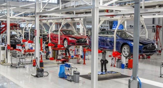 Tesla Tilburg (2)