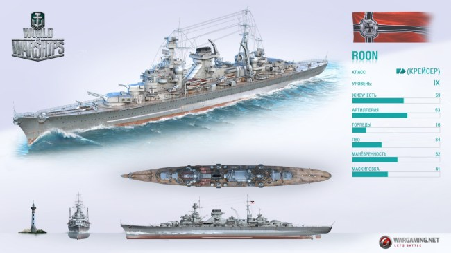 WoWS_Render_German_Roon_RUS