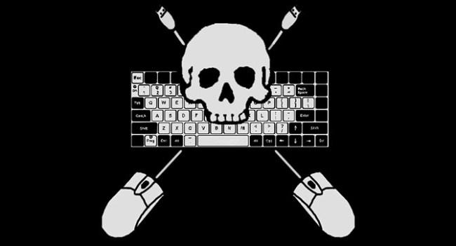 США обвинили в пиратстве три украинских сайта