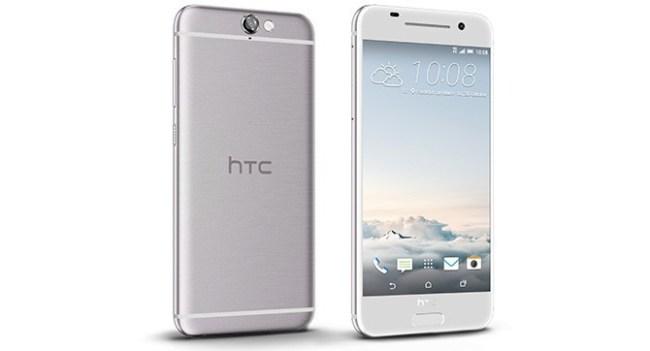 В Украине стартуют продажи смартфона HTC One А9
