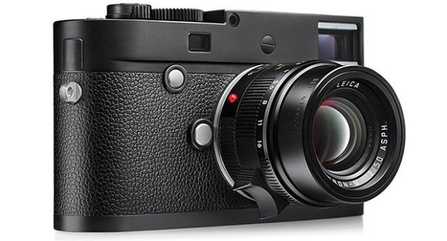 Leica анонсировала «доступную» камеру M (Type 262) с урезанными функциональными возможностями