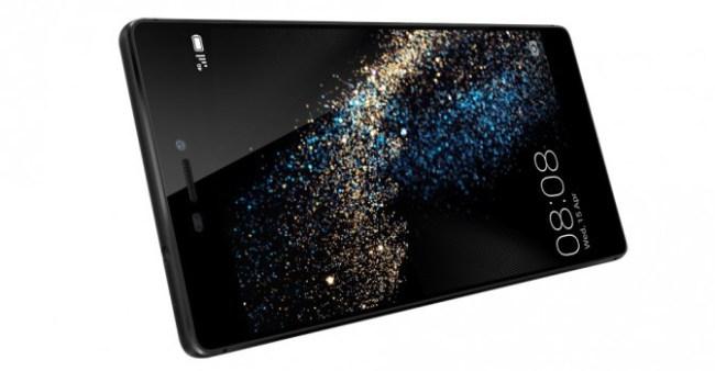 В Украине стартуют официальные продажи смартфонов Huawei P8 и Huawei P8 Lite