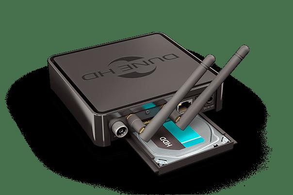 Dune HD выпустила медиаплеер SOLO 4K с поддержкой HEVC 4K