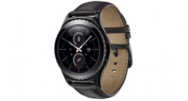 Samsung анонсировала конкурс для разработчиков ПО для умных часов Samsung Gear S2