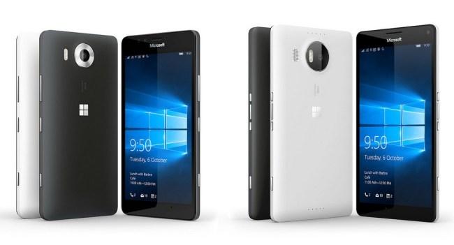 Lumia 950 950XL