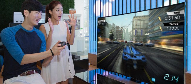 Samsung-Smart-TV-Gaming-PlayStation-Now