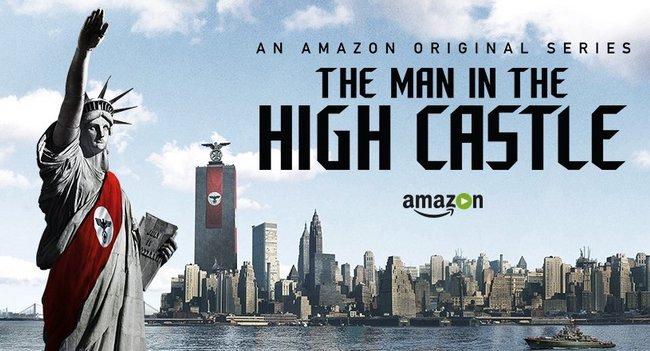 The Man in the High Castle / «Человек в высоком замке» - ITC.ua