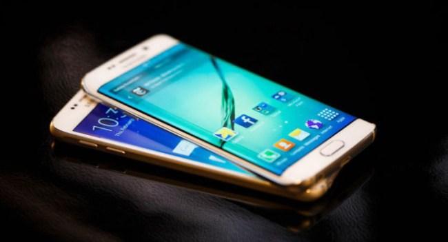 Смартфон Samsung Galaxy S7 юудет доступным в двух модификациях, различающихся размерами и формой экрана