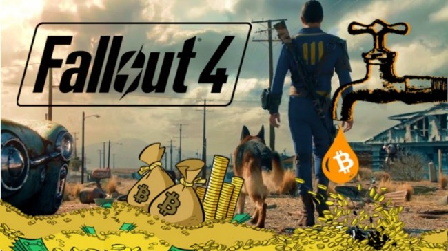 fallout-4-pirated-copy-leads-to-theft-of-bitcoin-1