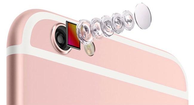 Над камерой iPhone трудится около 800 работников Apple