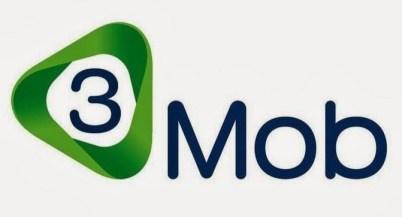 Украинский мобильный оператор 3Mob ввел новую услугу «R» для тарифного плана green
