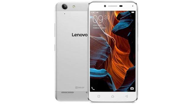 Lenovo выпустила бюджетный смартфон Lemon 3