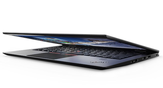 Lenovo анонсировала обновлённую модель Ультрабука ThinkPad X1 Carbon