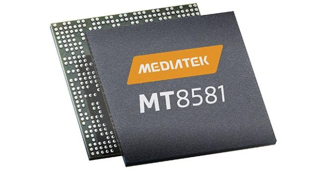 MediaTek анонсировала на CES 2016 ряд новых чипсетов для различных сфер применения