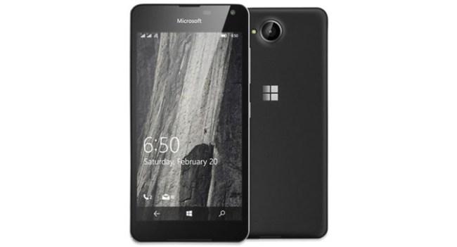 Смартфон Microsoft Lumia 650 засветился в продаже ещё до официального релиза
