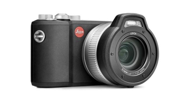 Leica создала камеру X-U, защищённую от пыли, воды и падений