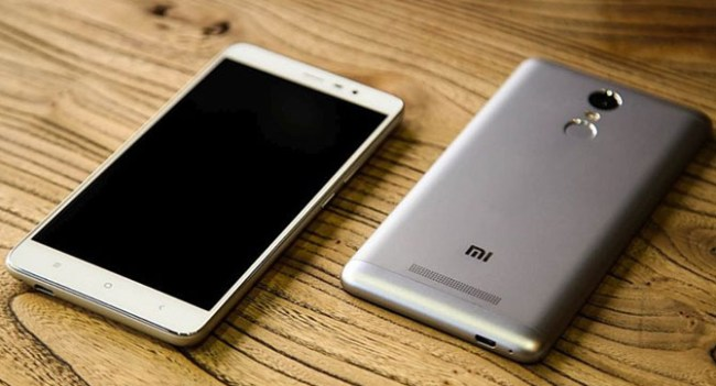 The-Xiaomi-Redmi-Note-3-Pro-is-introduced-1