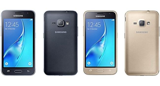Бюджетный смартфон Samsung Galaxy J1 2016 засветился в продаже по цене $135