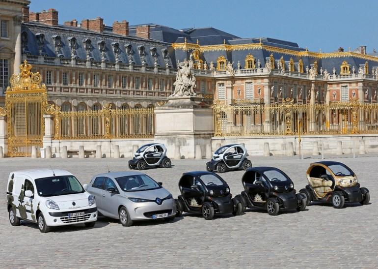 Electro Renault