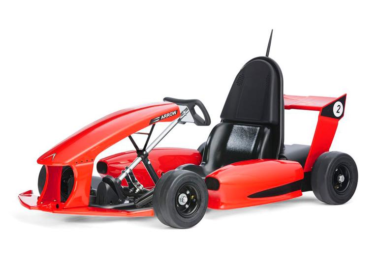 Arrow Smart-Kart - умный электрический карт для детей