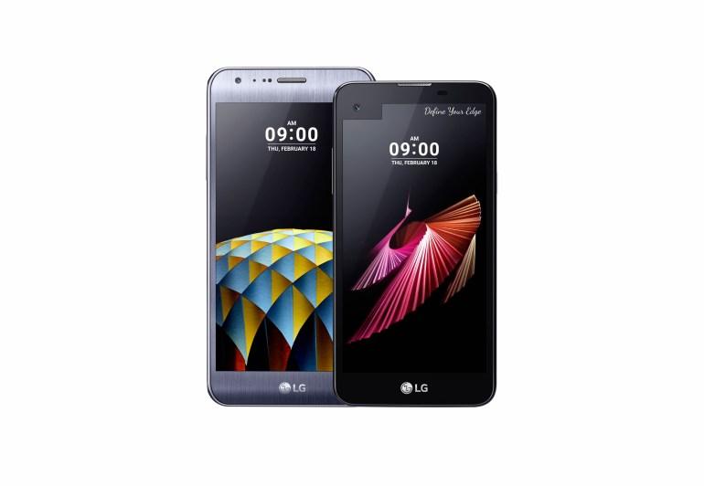 LG-X-series