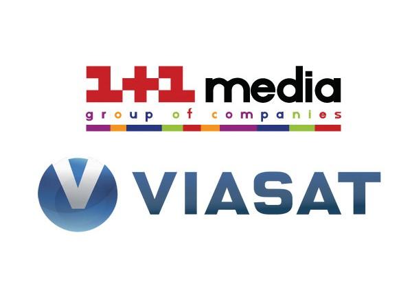 Viasat 1+1