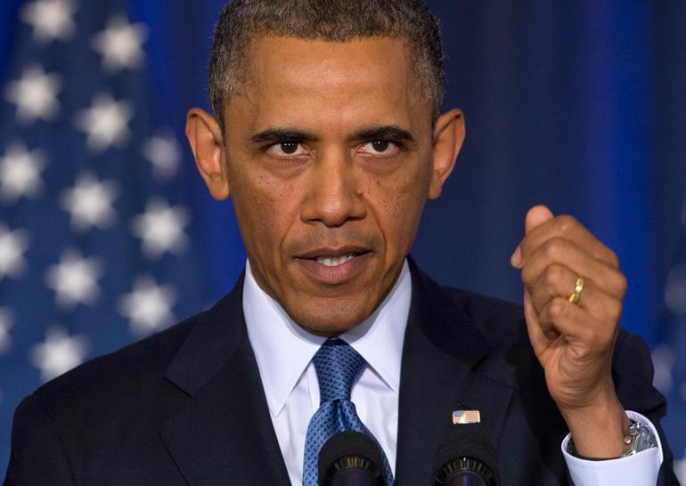 Президент США выступил против абсолютной защиты смартфонов от взлома