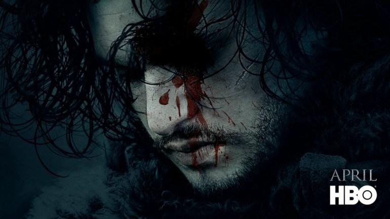 Game of Trones 6 season