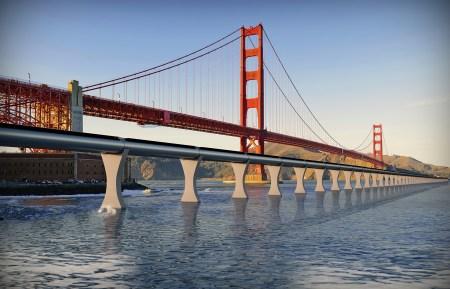 Hyperloop: вакуумные поезда и их подводные камни