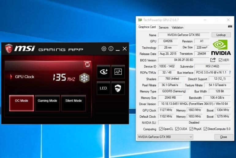 MSI_GTX950_Gaming_2G_Gaming-App_2