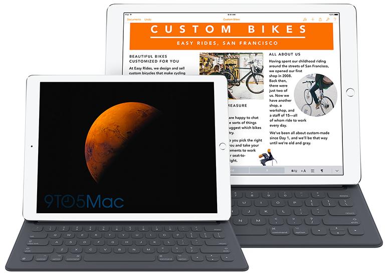 Цена стартовой конфигурации 9,7-дюймового планшета Apple iPad Pro составит $599