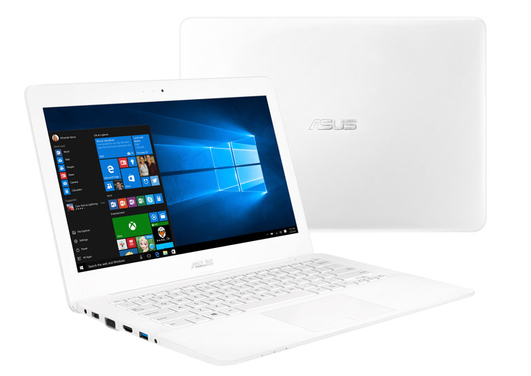 В Украине начались продажи 13,3-дюймового ноутбука ASUS X302U