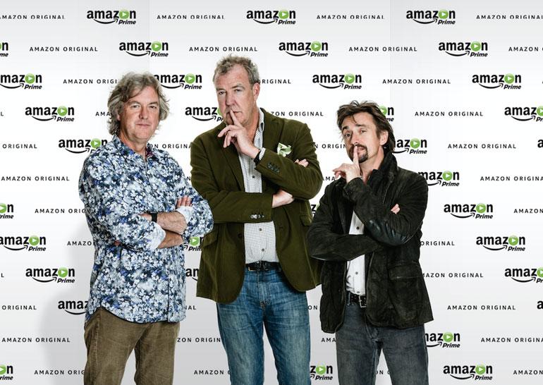 Бывшие ведущие Top Gear запустят онлайн-платформу для фанатов автомобилей - DriveTribe