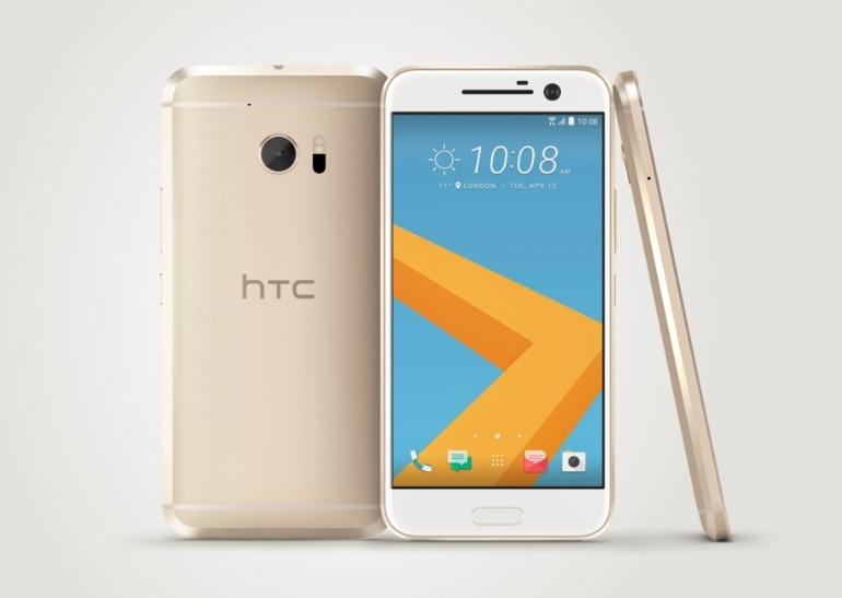 HTC 10_3V_TopazGold