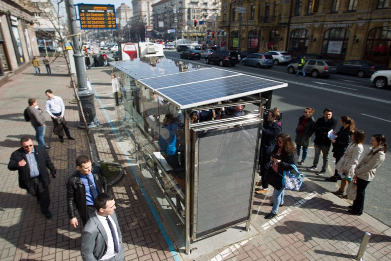 Kyiv Smart City (2)