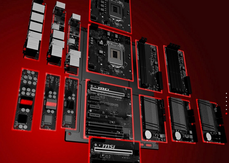 MSI_The_One_intro_770