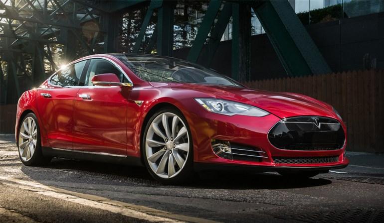 Обновлено: Анонсирована улучшенная Tesla Model S с обновленным дизайном, режимом защиты от биологического оружия и другими изменениями