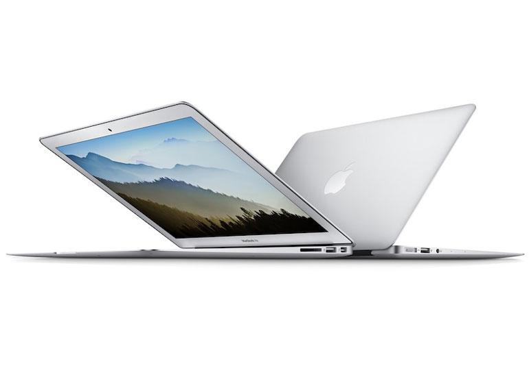 Новый MacBooks станет более тонким благодаря редизайну внутренних компонентов